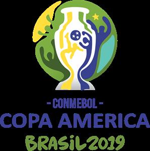 logo Copa América