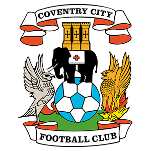 logo Coventry City FC
