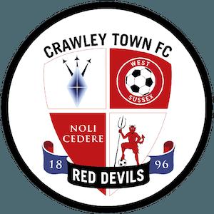 logo Crawley Town FC