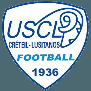 logo Créteil Lusitanos