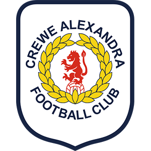 logo Crewe Alexandra FC