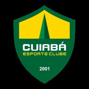 logo Cuiabá