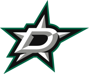 logo Dallas Stars