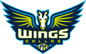 logo Dallas Wings