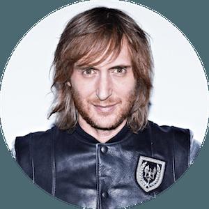 logo David Guetta
