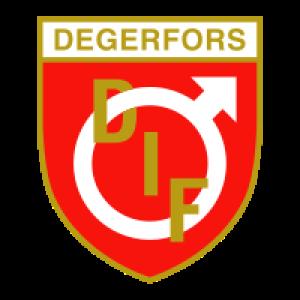 logo Degerfors IF