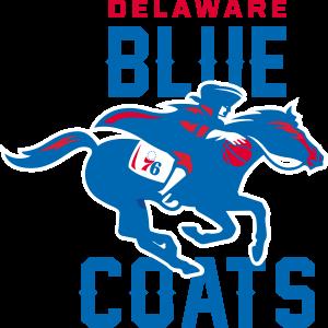 logo Delaware Blue Coats