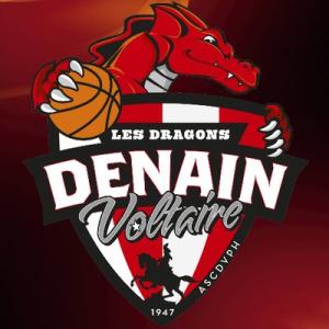 logo Denain