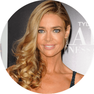 logo Denise Richards