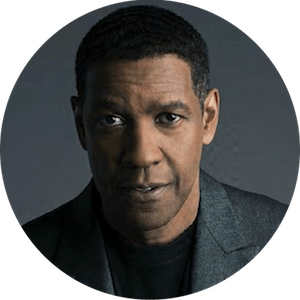 logo Denzel Washington