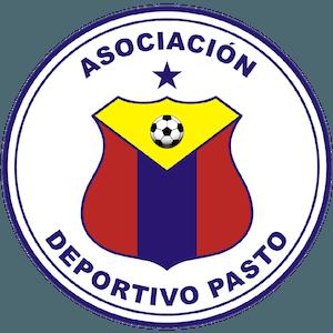 logo Deportivo Pasto