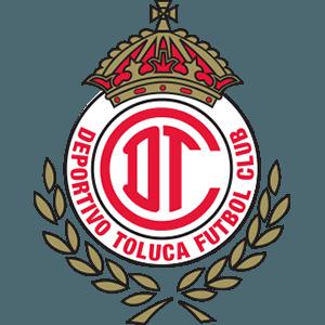 logo Deportivo Toluca