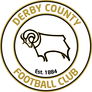 logo Derby County FC