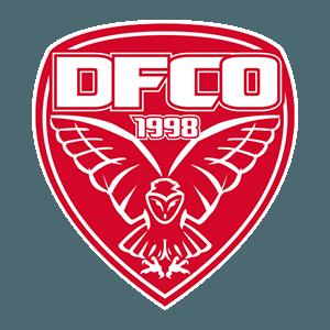 logo Dijon FCO