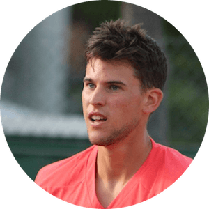 logo Dominic Thiem