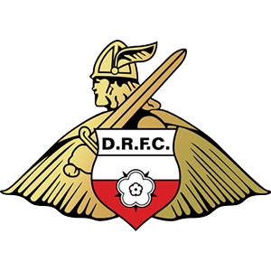 logo Doncaster Rovers FC
