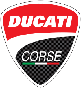 logo Ducati Team