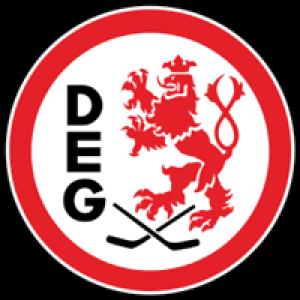 logo Düsseldorfer EG