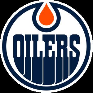 logo Edmonton Oilers