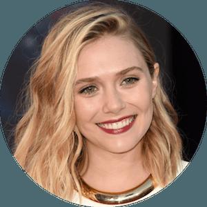 logo Elizabeth Olsen