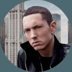 logo Eminem