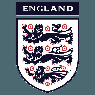 logo Inglaterra