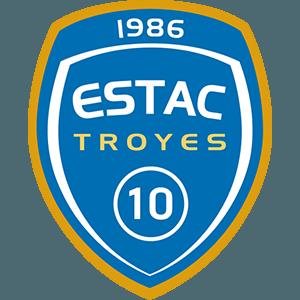logo ES Troyes