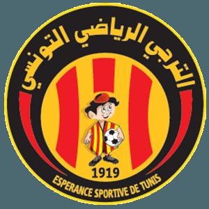 logo Esperance Tunis