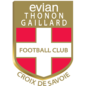 logo Evian TG