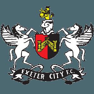 logo Exeter City FC