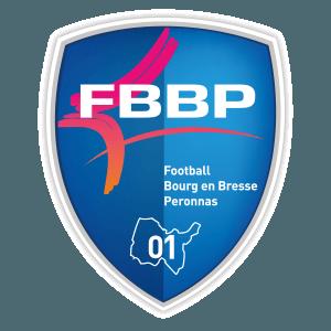 logo FC Bourg Peronnas
