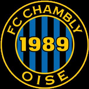 logo FC Chambly-Oise