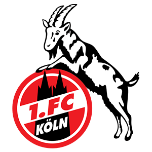 logo 1.FC Köln