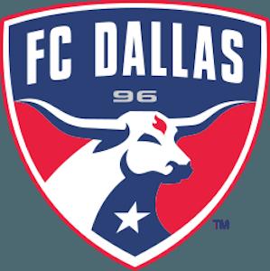 logo FC Dallas