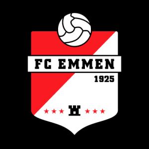logo FC Emmen