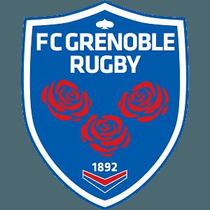 logo FC Grenoble