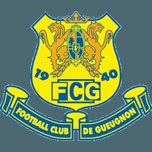 logo FC Gueugnon