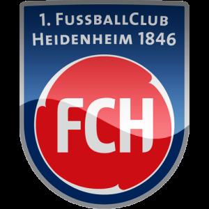 logo 1. FC Heidenheim