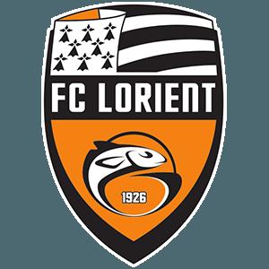logo FC Lorient