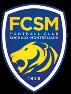 logo FC Sochaux