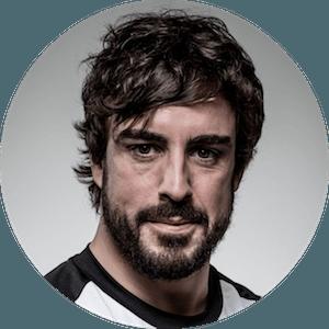 logo Fernando Alonso