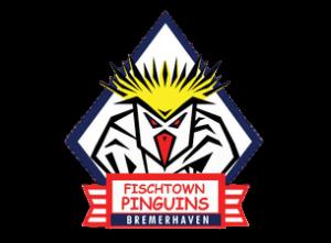 logo Fishtown Pinguins Bremerhaven