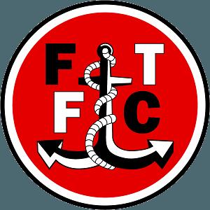 logo Fleetwood Town FC