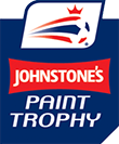 logo Football League Trophy