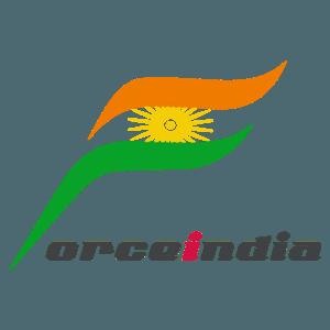 logo Force India