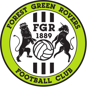logo Forest Green Rovers