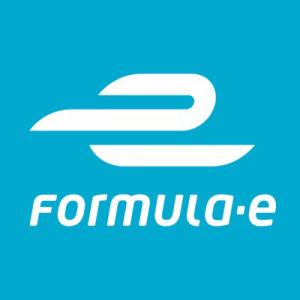 logo Fórmula E