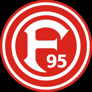 logo Fortuna Düsseldorf