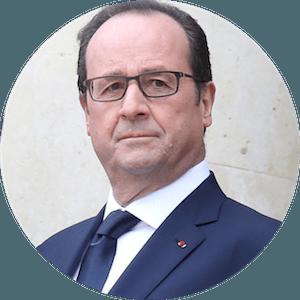 logo François Hollande