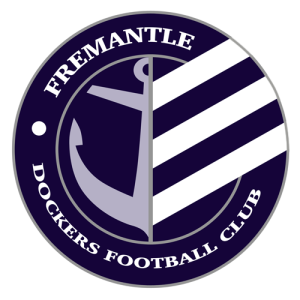 logo Freemantle Dockers